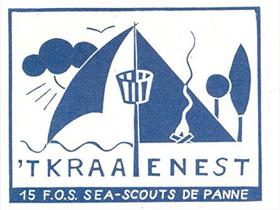 15e 't Kraaienest - Scouts De Panne